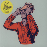 Moderat (Apparat & Modeselektor) - II Limited Digipak Version