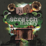 DJ Crates - Scratch Library N-Z
