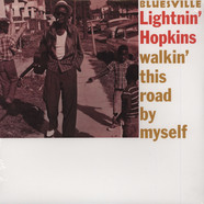 Lightnin Hopkins - Walkin This Road By Myself