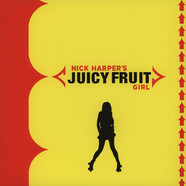 Nick Harper - Juicy Fruit Girl