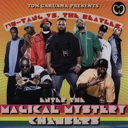 Wu-Tang Clan Vs. The Beatles - Enter The Magical Mystery Chambers, Colored Vinyl Edition