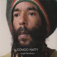 Congo Natty - Jungle Revolution