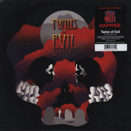 Harry Robinson - OST Twins Of Evil