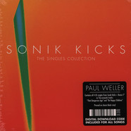 Paul Weller - Sonik Kicks: The Singles Collection