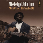 Mississippi John Hurt - Stack O'lee: The Very Best Of