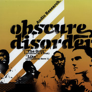 Obscure Disorder - The Grill