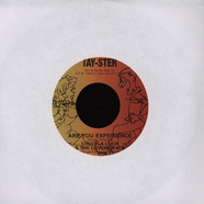 Chuck a Luck & The Lovemen - Are You Experience