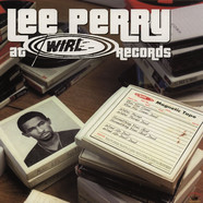 Lee Perry - Lee Perry At WIRL Record
