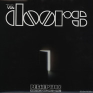 Doors, The - Perception - Greatest Hits