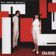 White Stripes, The - De Stijl