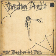 Christian Death - Only Theatre Of Pain Deluxe Edition