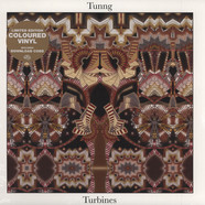 Tunng - Turbines Limited Coloured Vinyl Edition