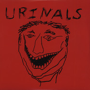 Urinals - Negative Capability