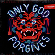 Cliff Martinez - OST Only God Forgives