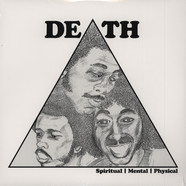 Death - Spiritual Mental Physical
