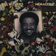 Bill Withers - Menagerie