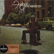 Foghat - Fool Of The City
