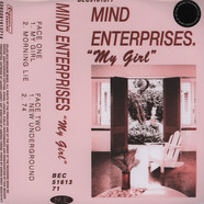 Mind Enterprises - My Girl