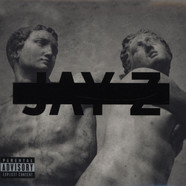 Jay-Z - Magna Carta Holy Grail Deluxe Edition