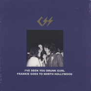 CSS - I've Seen You Drunk Gurl EP