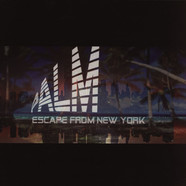 Palm / Highway Chase - Escape From New York