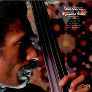 Ron Carter - Spanish Blue