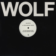 Frits Wentink - Wolf EP 19