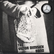 Victor Dimisich Band, The - The Victor Dimisich Band