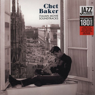 Chet Baker - Italian Movie Soundtracks