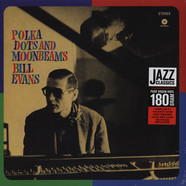 Bill Evans - Polka Dots & Moonbeams