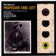 Professor Earl Lett - The Story Of Professor Earl Lett