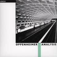 Oppenheimer Analysis - Oppenheimer Analysis EP