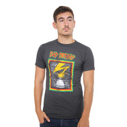 Bad Brains - Capitol Distressed T-Shirt