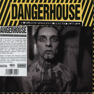 V.A. - Dangerhouse - The Complete Singles Collection