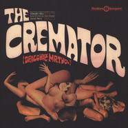 Zdenek Liska - The Cremator