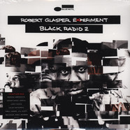 Robert Glasper Experiment - Black Radio Volume 2