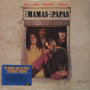 Mamas & Papas - Mamas & Papas Mono Version