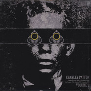 Charley Patton - Complete Recorded Works in Chronological Order Volume 3
