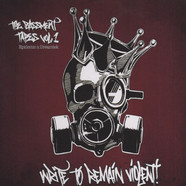 Epidemic x Dreamtek - The Bassment Tapes Volume 1: Write To Remain Violent