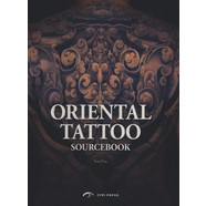 Yang Peng - Oriental Tattoo Sourcebook: Volume 1