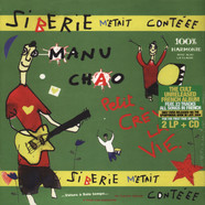 Manu Chao - Siberie M´Etait Contee