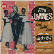 Etta James - Good Rockin' Mama: Her 1950S Rock'n'roll Dance Party