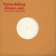 Tommy McCook & The Supersonics - Alimawi