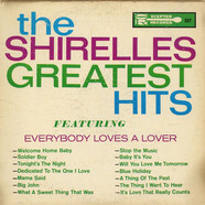 Shirelles, The - The Shirelles Greatest Hits