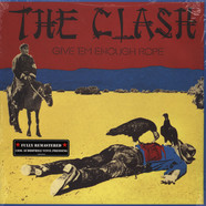 Clash, The - Give Em Enough Rope