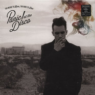 Panic! At The Disco - Too Weird To Live Too Rare To Die