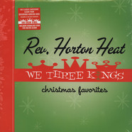 Reverend Horton Heat, The - We Three Kings