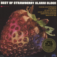 Strawberry Alarm Clock - Best Of Strawberry Alarm Clock