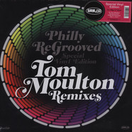 Tom Moulton - Philly ReGrooved