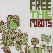 Free The Robots - EP